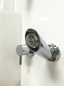 Sanitary Wares Watermark Brass Shower Mixer (HY230) pictures & photos