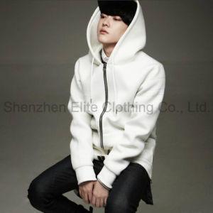 Custom Cheap Blank Neoprene Hoodies for Men (ELTHSJ-882) pictures & photos