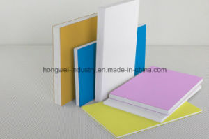 Water-Proof Plastic PVC Foam Board Building Material pictures & photos