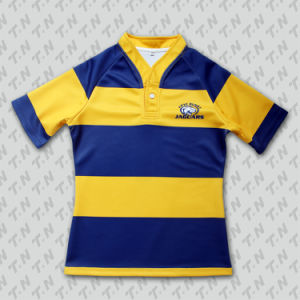 Custom Sublimated Made Rugby League Jerseys pictures & photos