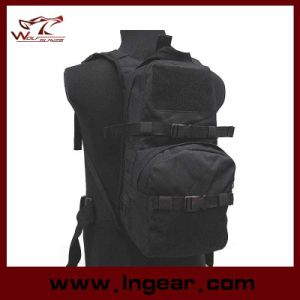Tactical Molle 3L Hydration Water Backpack for Drinking Backpack pictures & photos