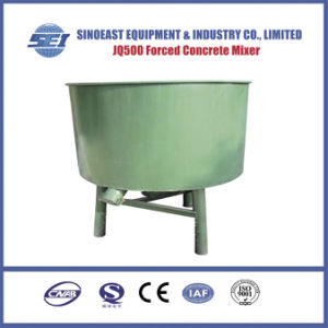 Jq500 Small Concrete Mixer pictures & photos