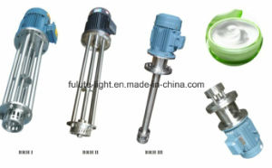 Stainless Steel High Shear Homogeneous Emulsification Mixer (BRH series) pictures & photos