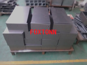 China Manufacturing Metal Cabinet with Powder Coating pictures & photos
