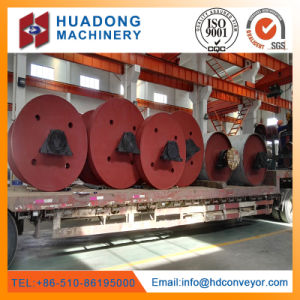 Driving Conveyor Pulley for Belt Conveyor pictures & photos