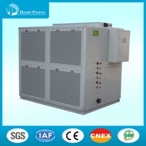 20-50ton Floor Standing Direct Expansion Type Split Air Conditioner pictures & photos