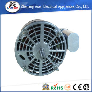 AC Single-Phase High Torque Small Electric Oven Motors pictures & photos