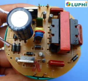 Supply Electric Fan Pth PCBA, Printed Circuit Board Assembly pictures & photos
