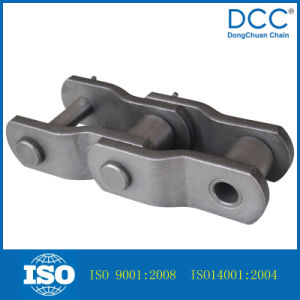 Heavy Duty Steel Roller Chain for Industry Transmission pictures & photos