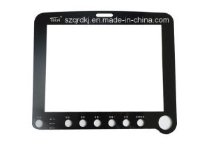 Adhesive Acrylic Switch Control Panel Touch Screen (QRD-013)