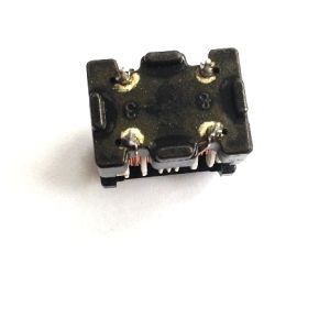 High Voltage Coomon Mode Filter pictures & photos