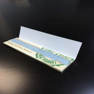 Tobacco/Weed OEM High Quality Cigarette Rolling Paper pictures & photos