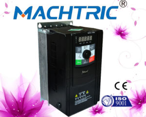 Ce, ISO9001 Frequency Inverter, VFD with Wide Power Range pictures & photos