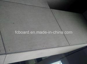 High Density Fibre Cement Board for Exterior Wall Cladding