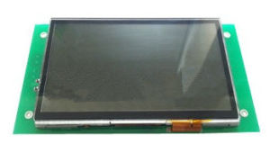 5.0′′ TFT LCD with 800 (RGB) X 480 Dots pictures & photos