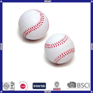 PU Foam Baseball Ball pictures & photos