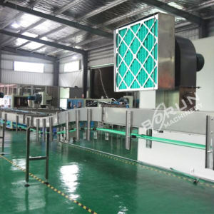 China Manufacturer Automatic Pet Bottle Drinking Mineral Water Bottling Filling Packing Machine pictures & photos