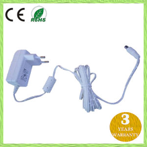 LED Adapter, Power Supply (12VV, 0.5A) pictures & photos