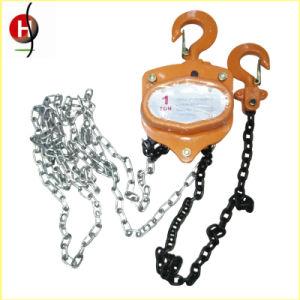 CE Standard Chain Hoist pictures & photos
