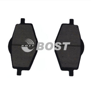 Disc Brake Pad Dt-200LC pictures & photos