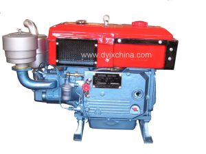 20HP Diesel Engine Water Cooled Zh1115 pictures & photos