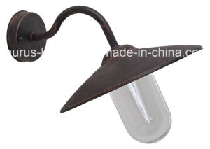 E27 European Style Outdoor Light with Ce Certificate (50012A2 Rust) pictures & photos