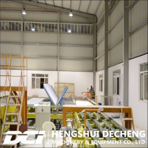 Paper Surface Gypsum Plaster Board Production Line pictures & photos