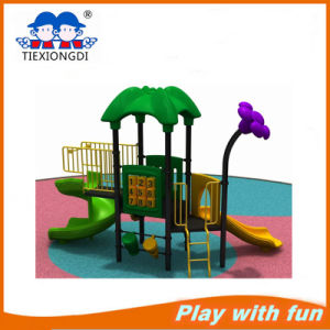 Outdoor Children Playground Equipment for Sale Txd16-Hoe004 pictures & photos