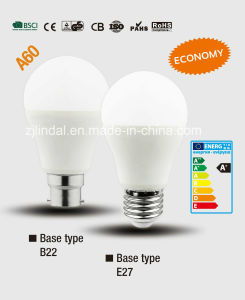 A60 LED Bulb (Economic type) pictures & photos