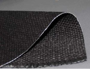 Graphite Coated Fiber Glass Cloth pictures & photos