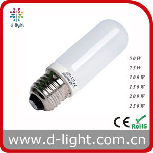 Jdd Photographic Halogen Lamp 150W 220V 230V 240V pictures & photos