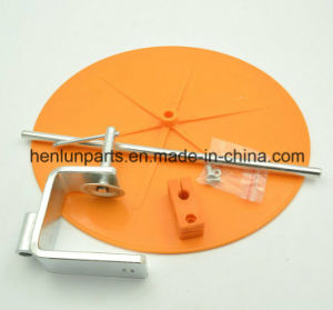 China Sewing Machine Parts for Accessories of Tape Stand (AP5) pictures & photos