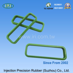 High-Quality Silicone Rubber Gasket for Automobile