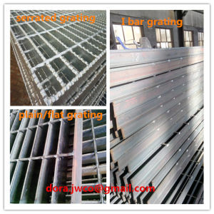 Lowest Price Professional Grating Manufacturer Hot DIP Galvanized Steel Grating pictures & photos