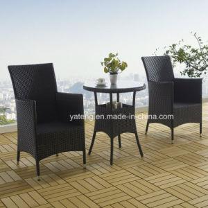 High Quality Aluminum Furniture Outdoor Furniture Garden Set (YTA100&YTD247-1) pictures & photos