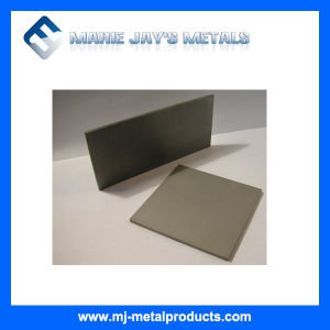 Pre-Grind Carbide Plate From China pictures & photos