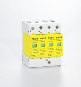 10ka AC Surge Protective Device/Surge Protector pictures & photos
