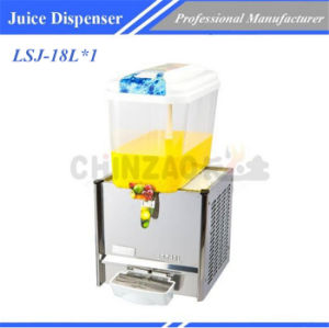 Large Capacity Electric Juice Dispenser Catering Equipment Lsj-18L pictures & photos