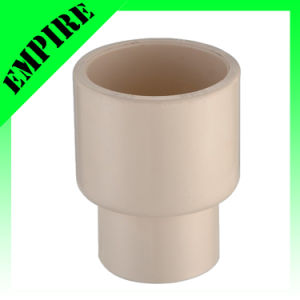 Types of Plumbing Materials Plastic PVC Coupling