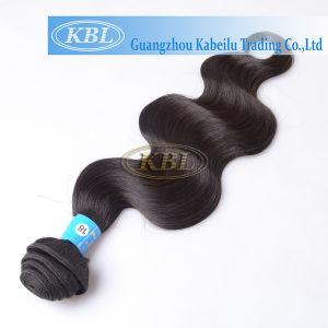 Special Big Wave Brazilian Virgin Human Hair pictures & photos