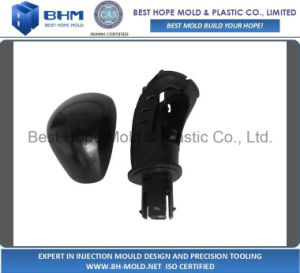 Automotive Converter Shift Lever Injection Mold Factory pictures & photos