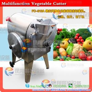 Multifunctional Vegetable Cutter, Shredder, Slicer pictures & photos