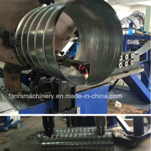 Steel Spiral Tubeformer 2000mm Diameter pictures & photos