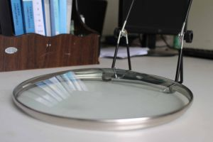 Normal G-Type Cooking Pot Lid pictures & photos