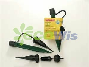 Bottle Drip Irrigation System Feed Drip System pictures & photos