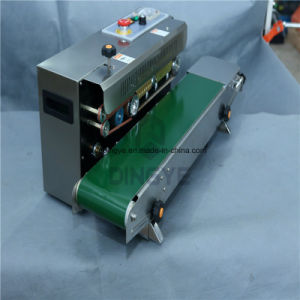 Fr-900 Continuous Band Sealing Machine pictures & photos