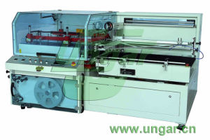 Auto-Packaging Machine for Aluminium Foil Container and Lid