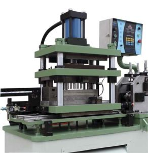 Hot Sale! High Precision Cold Forming Machine pictures & photos