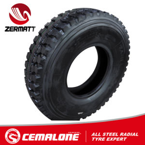 TBR Tyre Cheap Chinese Truck Tyre 295/80r22.5 pictures & photos
