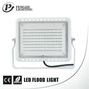 SMD LED Chip Newest Design 100W iPad Flood Light with IP65 pictures & photos